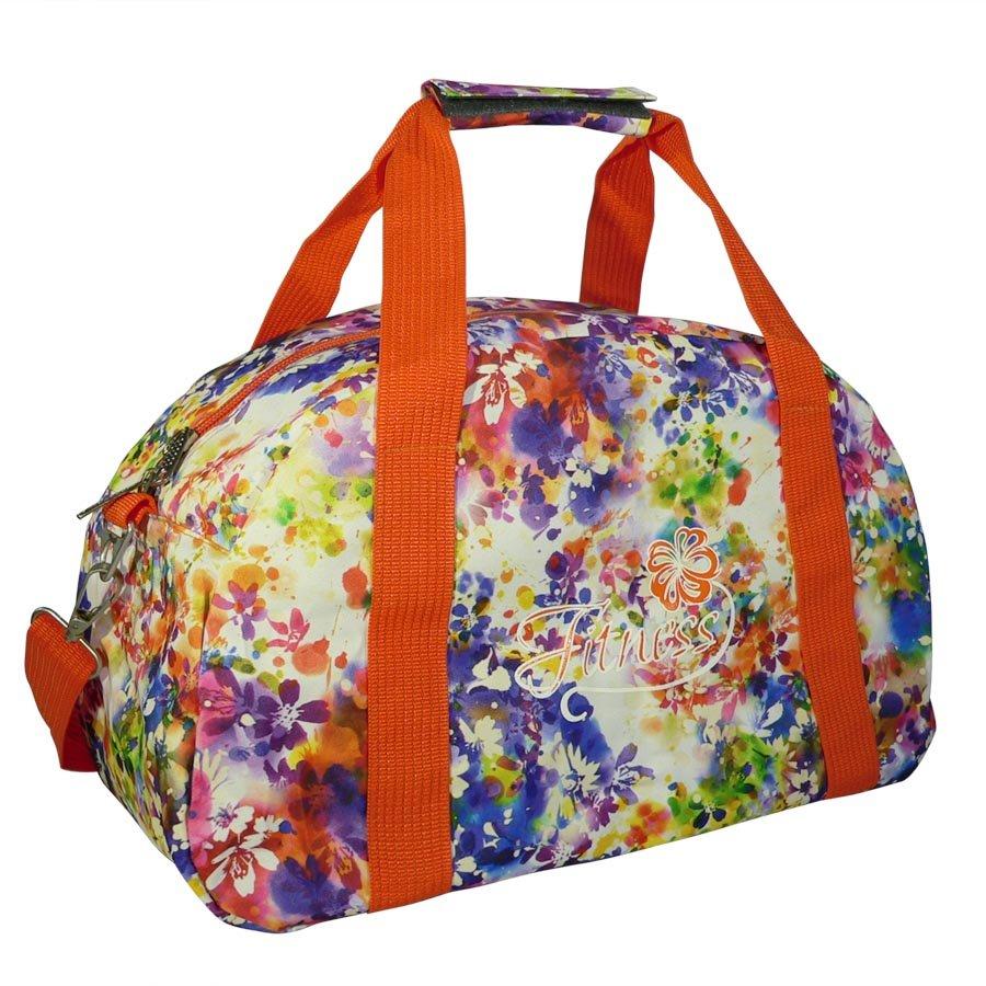 c8bfc87cbace Спортивная сумка polar 5997, цвет зеленое лето купить в интернет ...