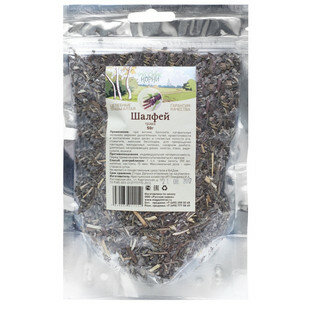 Шалфей трава 50 гр