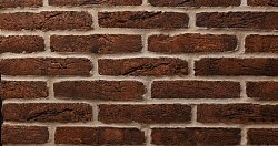 Декоративный искусственный камень Petra Шумерский кирпич угловой литой 01К2