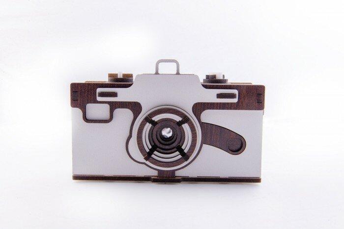 Пазл Camera