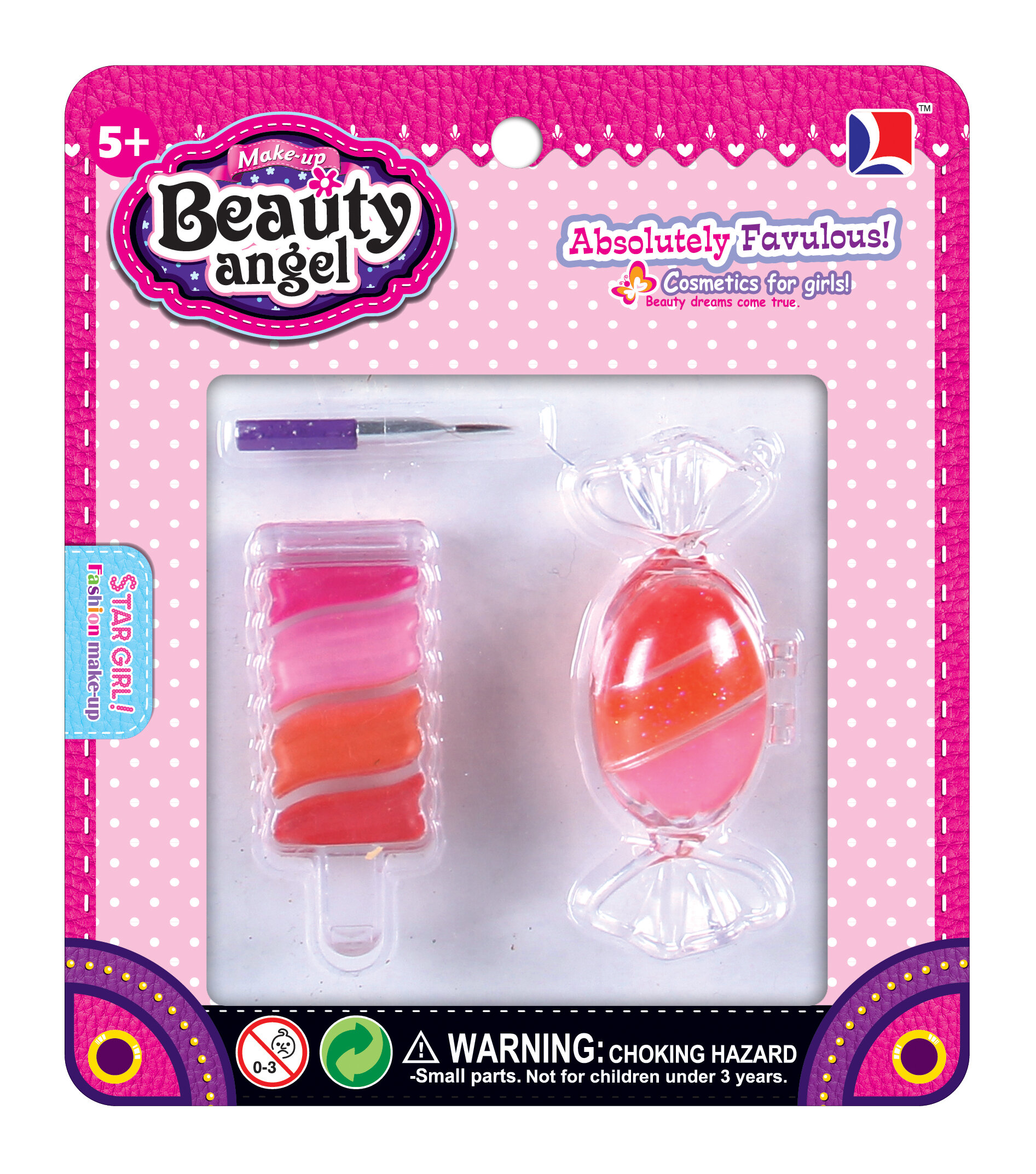 Набор косметики Beauty Angel
