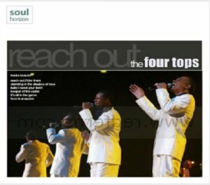 "Four Tops, The ""Reach Out"""