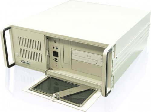 iROBO-2000-41i5i Промышленный компьютер