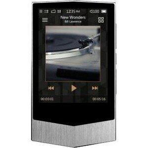 MP3 плеер Cowon PLENUE V Frozen Silver
