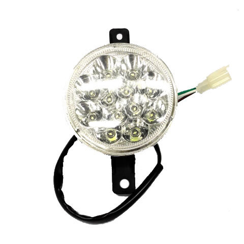 Фара JLA передняя LED