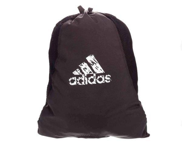 0c40bb7abd4d Мешок для обуви и одежды Backpack Laundry Bag черный Adidas