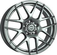 Колесный диск X-RACE AF-02 8x18/5x114.3 D60.1 ET35 Серый - фото 1