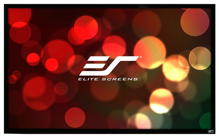 Экран Elite Screens PVR165WH1