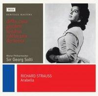 "Various Artists ""Strauss: Arabella"""