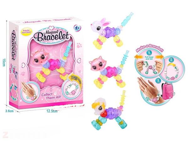 Браслет Junfa toys
