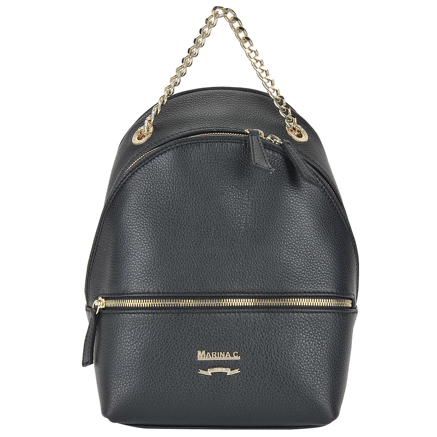 9ea4e2afcd5e Кожаные рюкзаки женские маленькие - купить в Москве по выгодной цене