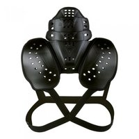 Защита Шеи Neck 6 With Strap черный
