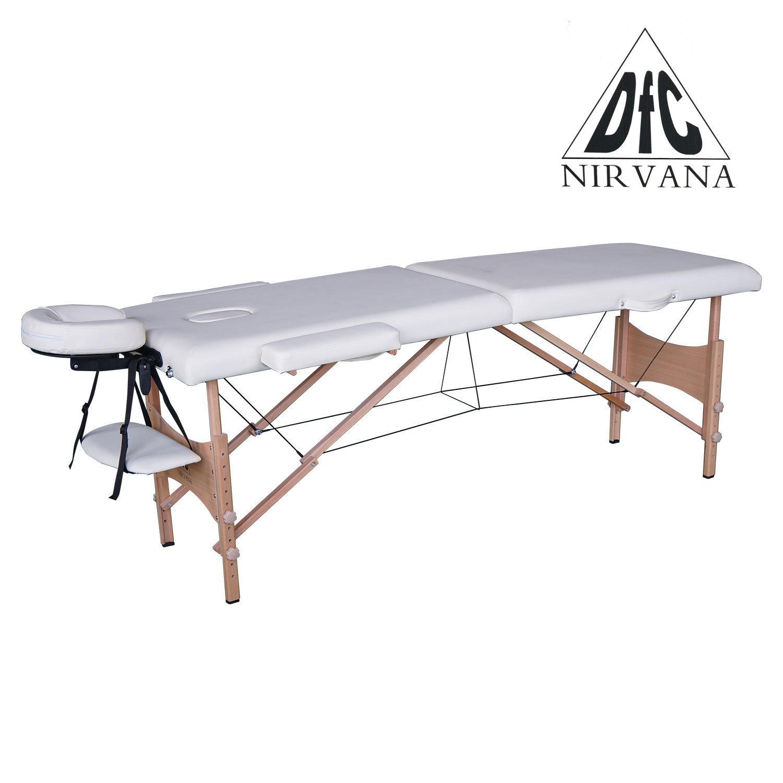 Стол массажный DFC NIRVANA Optima