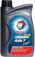 Трансмиссионное масло TOTAL Transmission Axle 7 80W90 1 л