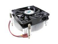 Кулер Cooler-Master Cooler Master DP6-8E5SB-0L-GP, для процессора, Socket 1150/1155/1156
