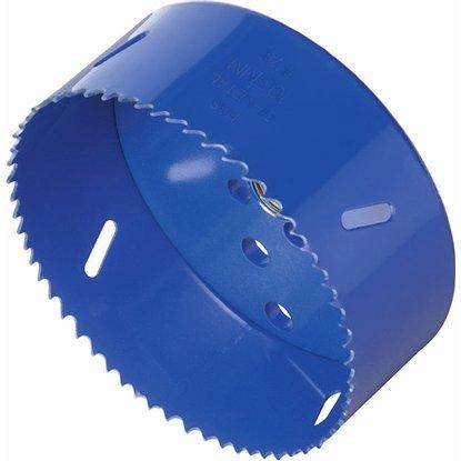 Биметаллическая коронка по металлу LUX-TOOLS tools 105 мм