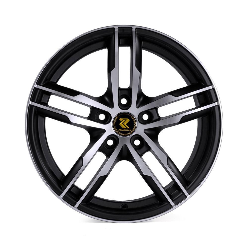 Колесные диски RepliKey RK9548 Chevrolet Aveo New 6,5\R15 5*105 ET38 d56,6 DBF [86003680250]