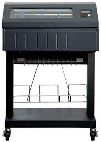 Принтер матричный OKI MX-8050-PED-ETH-EUR 9005835