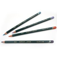 Цветные карандаши Derwent Карандаш цветной Artists №2220 Фиолетовый мягкий