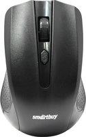 Мышь SmartBuy Wireless Optical Mouse SBM-352AG-K