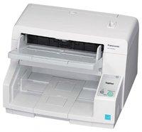 Сканер протяжной Panasonic KV-S5046H-U