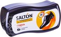 Губка для обуви Salton черная