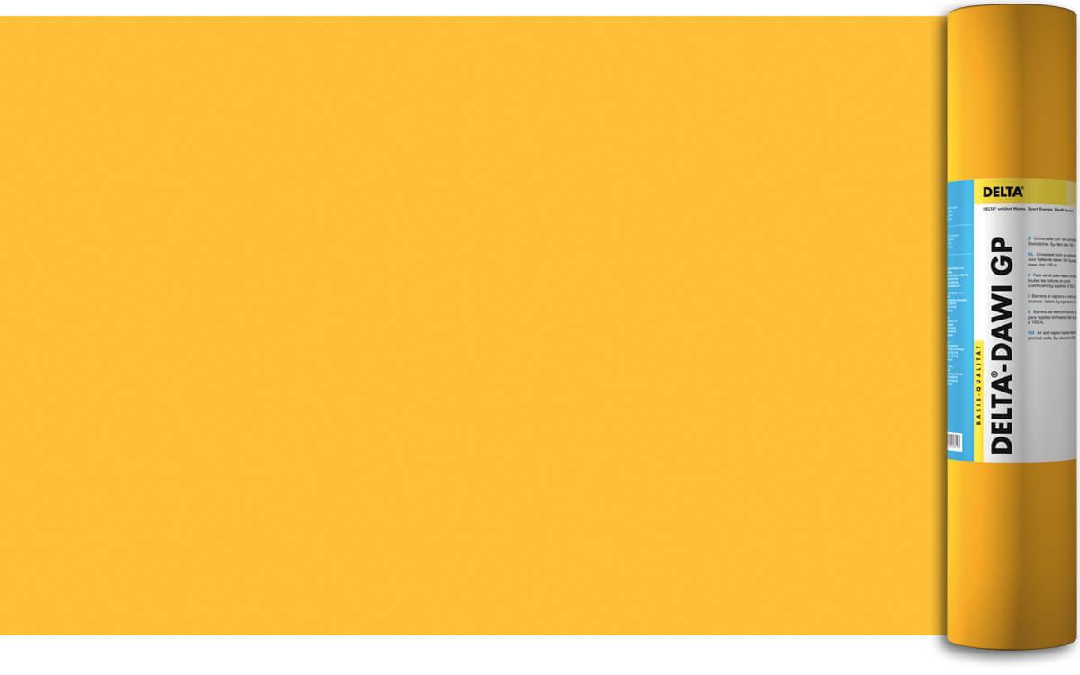 Delta Пароизоляционная плёнка ®-DAWI GP