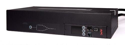 Распределитель питания APC AP4424 Rack ATS, 230V, 32A, IEC 309 in, (16) C13 (2) C19 out