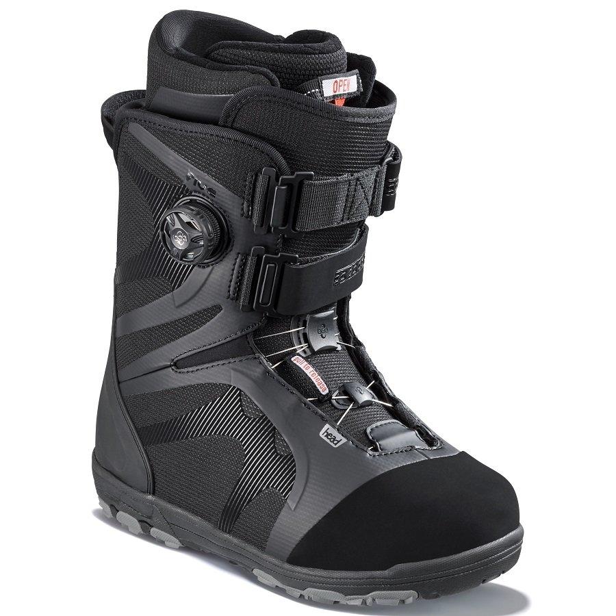 Сноубордические ботинки Head Five Boa (2018/2019)