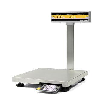 весы бытовые штрих-м штрих-м / LM51017 / весы штрих-слим 300м 15-2.5 д1н (pos2)