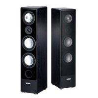 Напольная акустика Canton Ergo 690 DC Black (пара)