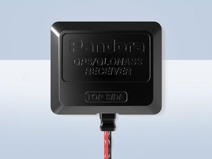 Pandora NAV-035BT GPS/Глонасс-приемник