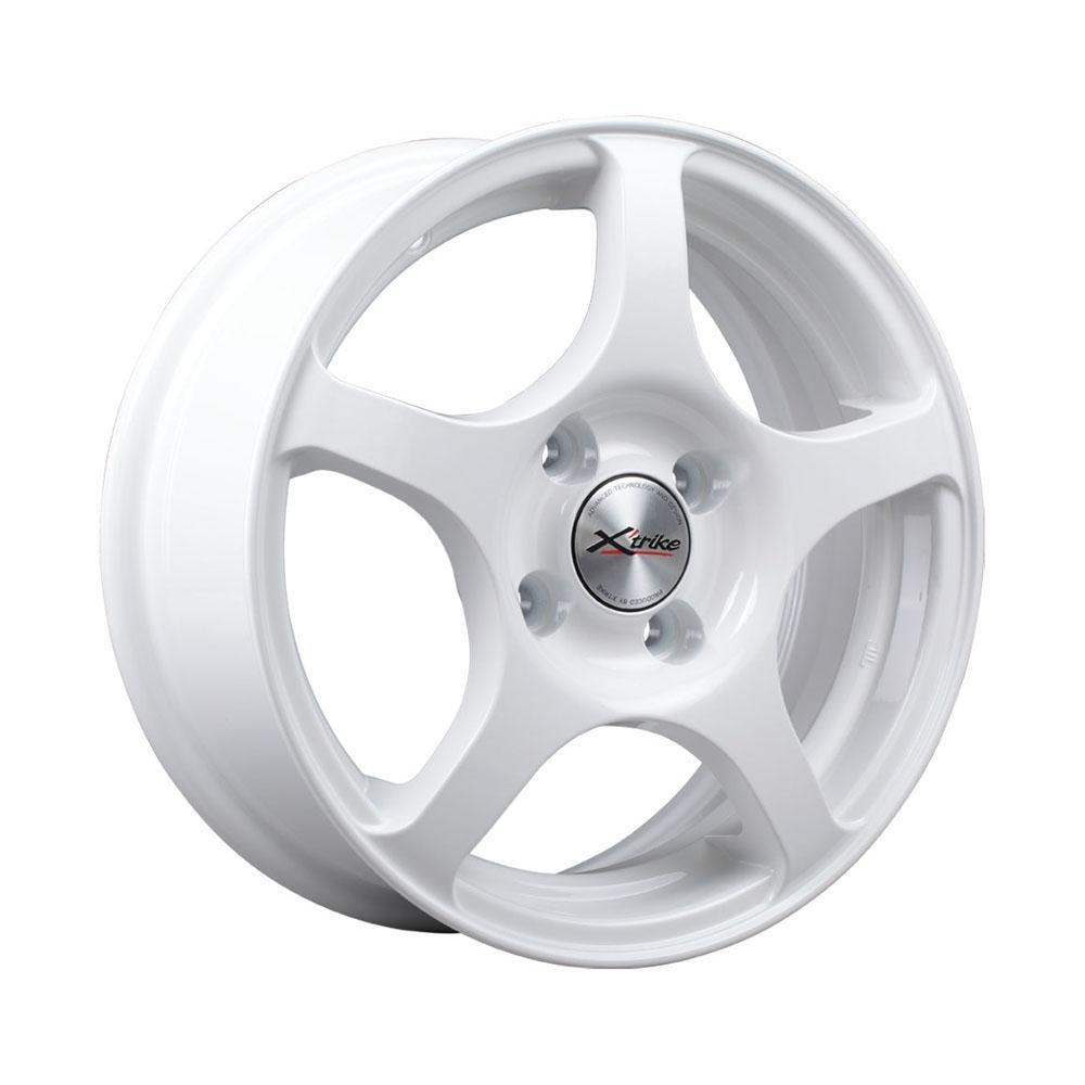 1. Колесные диски X'trike X-103 5,5\R14 4*100 ET35 d67,1 W [10209]