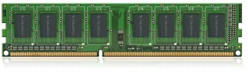Модуль памяти DDR3 8GB Kingston KVR16N11/8 PC3-12800 1600MHz CL11 DR 1.5V RTL