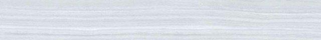 Плитка из керамогранита VitrA Керамогранит K948266LPR01VTE0 Serpeggiante Бордюр белый 7.5х60