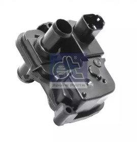 Кран печки электрический diesel technic 122314