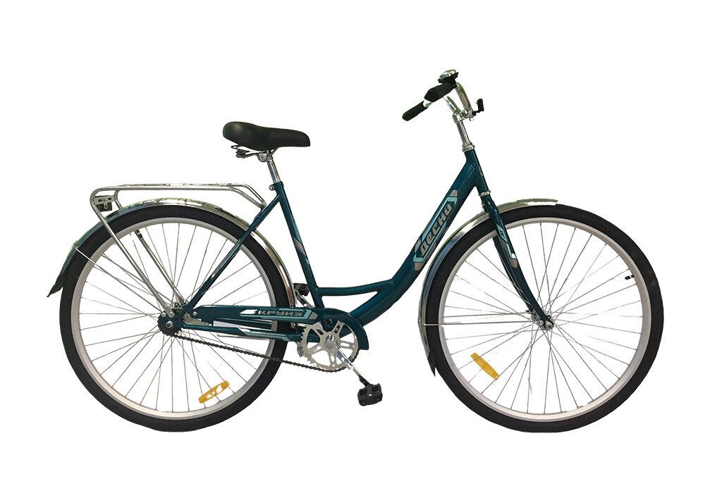 Велосипеды Женские Desna Десна Круиз 28 Z010 (2020)