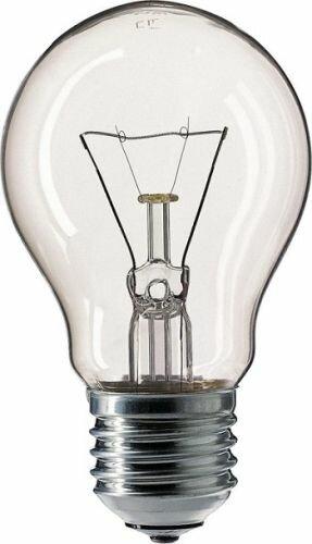 Лампа накаливания Philips ЛОН