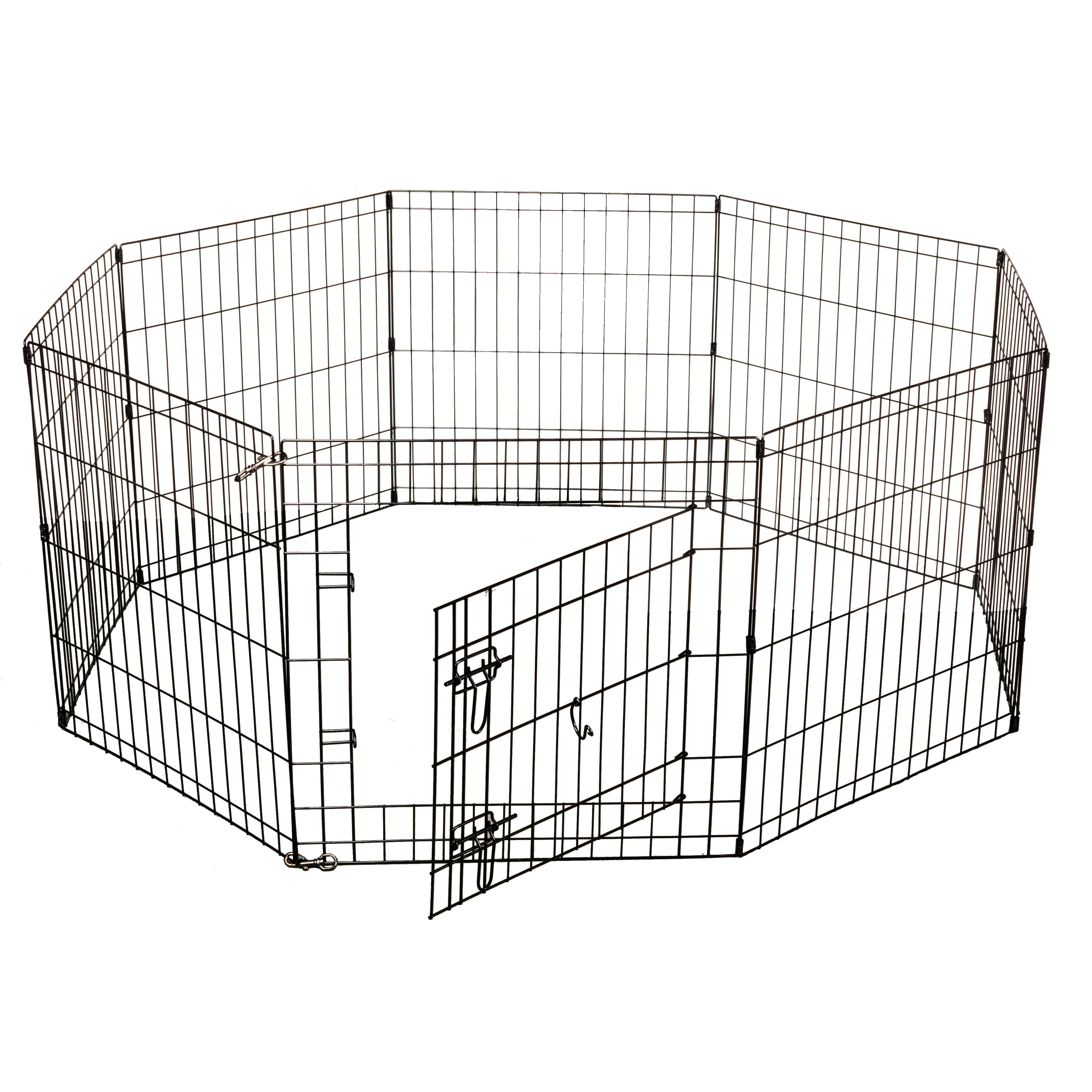 Petmax PETMAX Вольер 8 панелей (61х61 см)