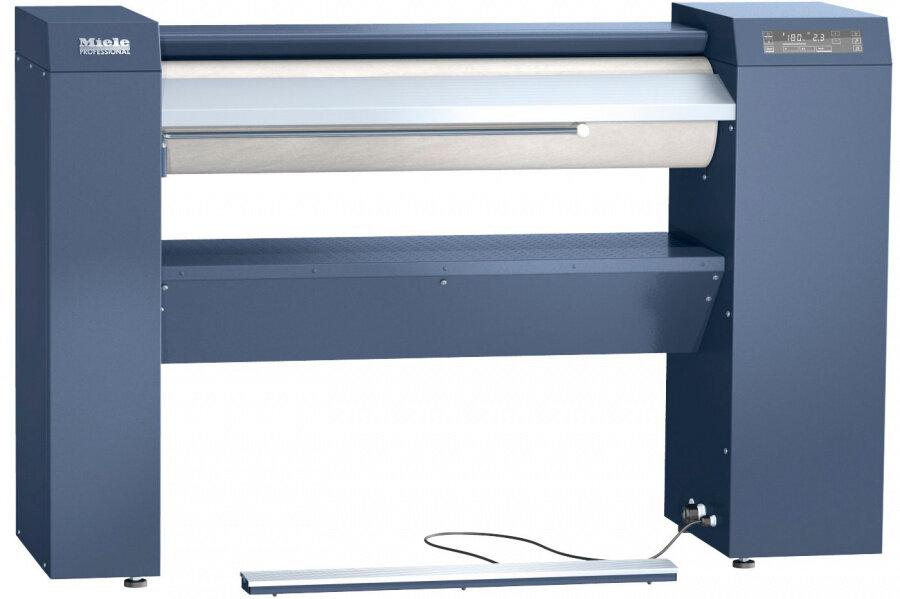 Гладильные машин Miele Профессиональная гладильная машина PM1210 (EL)