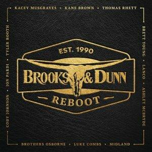 """Brooks & Dunn """"Reboot"""""""