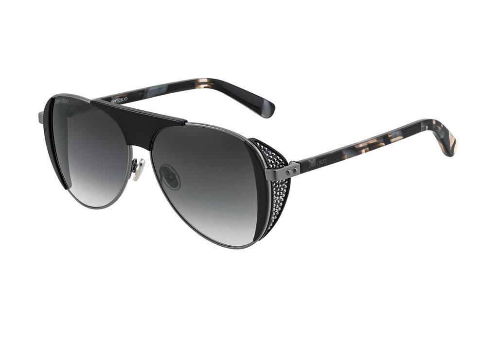 Солнцезащитные очки JIMMY CHOO RAVE/S 807
