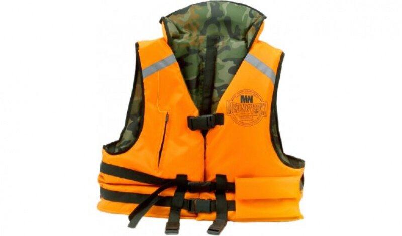 Спасательный жилет до 80 кг