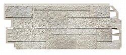 Фасадная панель (цокольный сайдинг) Vox Solid Sandstone Beige