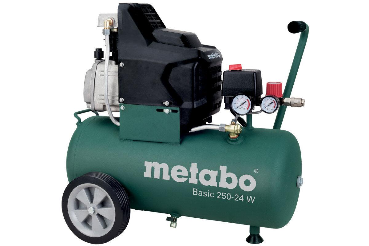 Компрессор Metabo Basic 250-24 W 601533000