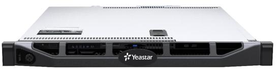 IP-АТС Yeastar K2 на 2000 абонентов и 500 вызовов