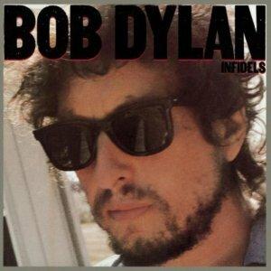 "Dylan, Bob ""виниловая пластинка Infidels (1 LP)"""