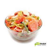 Овощная смесь итальянская замороженная Вологодская ягода