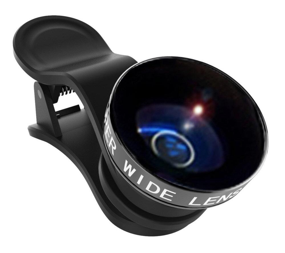 Объектив Kenko Real Pro Wide + Macro с креплением Pro Clip 79730