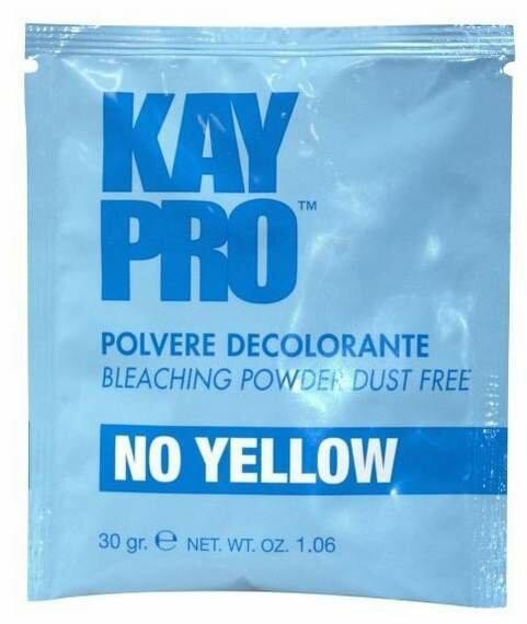 Осветляющая пудра KayPro